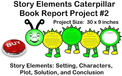 Tall story book report